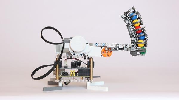drone robot kit
