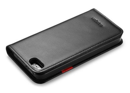 iphone 5 wallet spigen snap leather wallet iphone 5 gadgetsin 11061