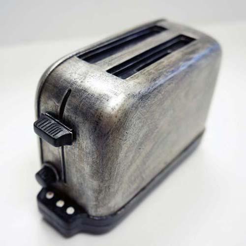 Retro Toaster Money Bank   Gadgetsin