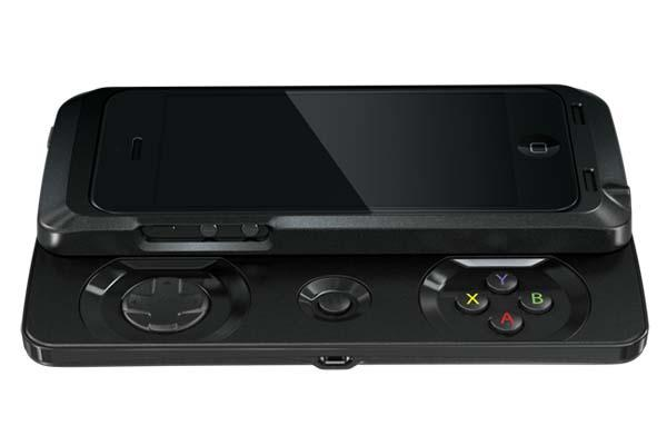 Razer Junglecat iPhone 5s Case with Slide-Out Game