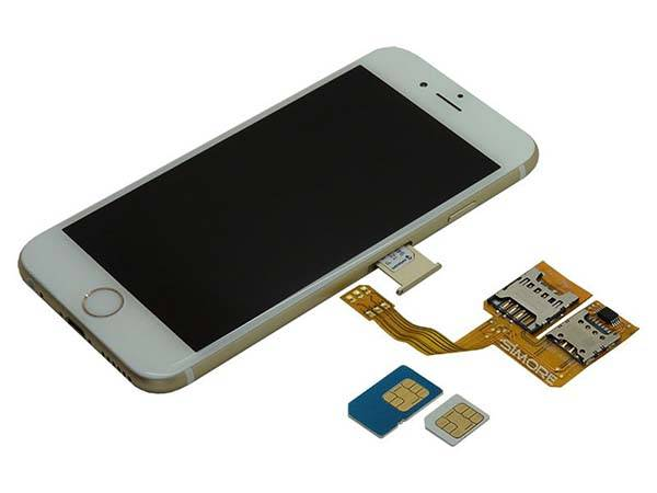 sim card for iphone 6 x 6 iphone 6 with sim card adapter 18014