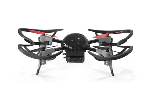 hover drone with camera