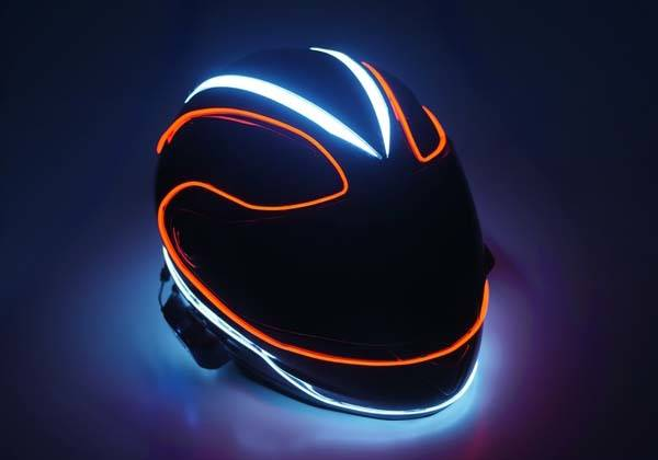 LightMode Kits Let You Customize Your Helmet with EL ...
